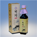 Duck extract soy bean sauce 250ml