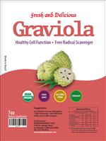 Graviola Powder 7oz