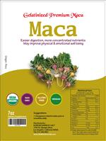 Maca Powder 7oz